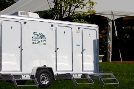 Valley Tank Container Offers Complete Portable Toilet Servicing For A Variety Of Applications From Festivals And Other Special Events To Construction